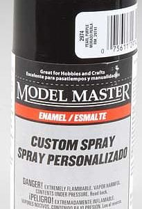 Model Master Car and Truck Spray Paint Pearl Purple 2974