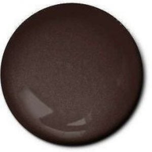 Model Master Car and Truck Enamel Paint Dark Brown 2752