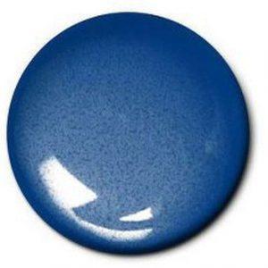 Model Master Car and Truck Enamel Paint Gloss Metallic Blue 2768