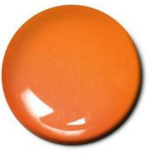 Model Master Car and Truck Enamel Paint Pearl Orange 2776