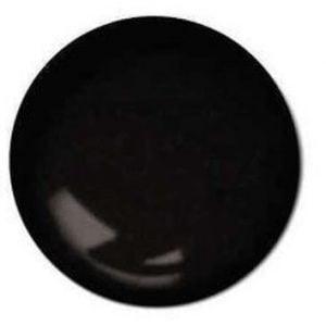 Model Master Car and Truck Enamel Paint Semi Gloss Black Detail Stain 2790