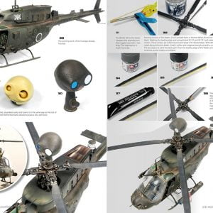 Inside 1 Aces High Issue 09 Hellicopters by AK Interactive AKI
