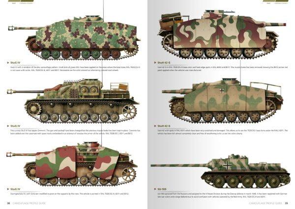 Inside 1 1945 German Colors by AK Interactive AKI 403