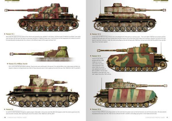 Inside 2 1945 German Colors by AK Interactive AKI 403