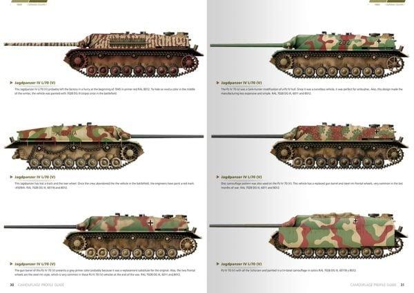 Inside 3 1945 German Colors by AK Interactive AKI 403