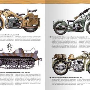 Inside 1 D A K Profile guide by AK Interactive AKI 271