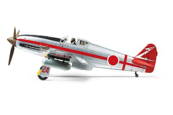 Tamiya Kawasaki Ki-61-Id Hien Tony 61115