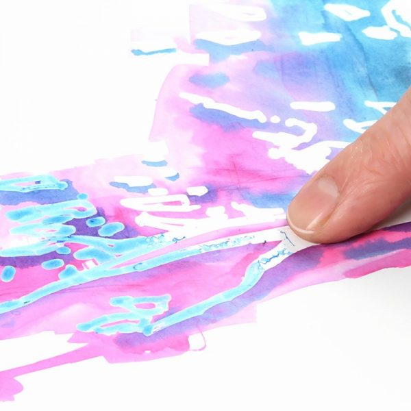 After Use Masking Liquid Pen 2 mm by Molotow MLW-1