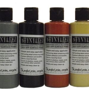 Set of 6 Tone Pack Stynylrez Primer by Badger Airbrush SNR-416
