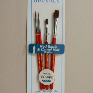 Paint Brushes Sets by Atlas