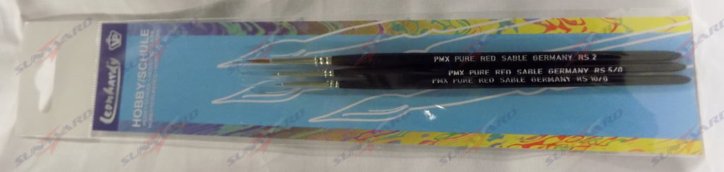 Paint Brushes Sets by Leonhardy