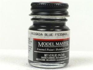 Model Master American FS Enamel Paints Insignia Blue 1719