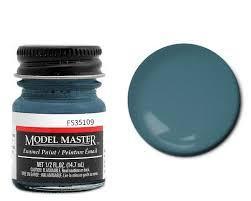 Model Master Enamel Paints Blue 203107
