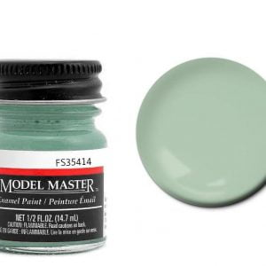 Model Master Enamel Paints Blue 203325