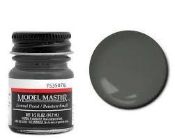 Model Master Enamel Paints Engine Gray Grey 203414