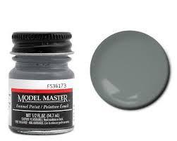 Model Master Enamel Paints AMC Gray Grey 203504