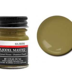 Model Master Enamel Paints Afrika Grunbraun 1941 2099