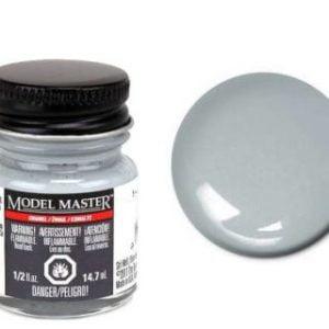 Model Master Enamel Paints 5-l Light Gray Grey USN 2155