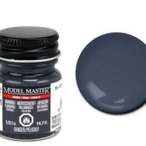 Model Master Enamel Paints 20-B Weather Deck Blue USN 2159