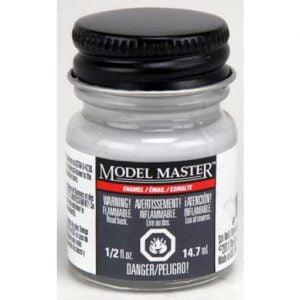 Model Master Enamel Paints 507 C Light Gray R.N. 2170