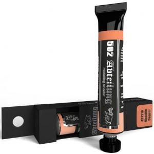 Abteilung 502 Metallic Copper Oil Paint ABT210