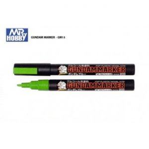 Fluorescent Green Gundam Marker GM15