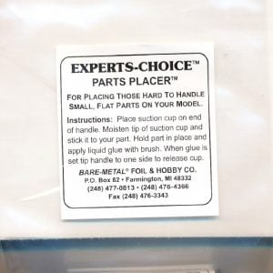 Bare-Metal Experts Choice Parts Placer BMF PP20