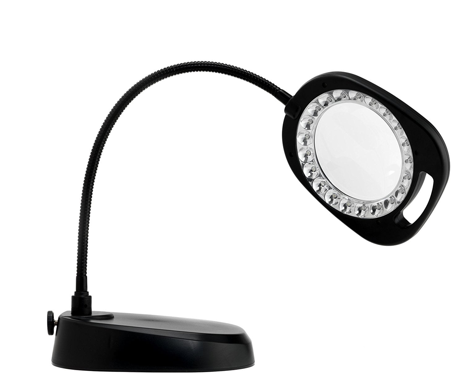 Naturalight 5 Inch Led Floor Or Table Mag Light By