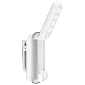 Side View LED Mini Flip Lite by Ottlite White