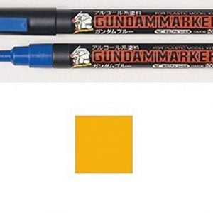 Gundam Marker Yellow GM08