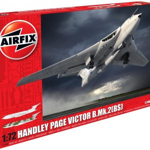 Airfix Handley Page Victor B-2 A12008