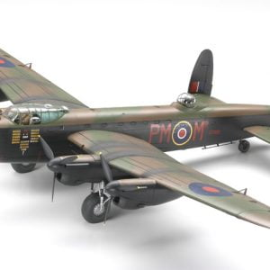 Tamiya Avro Lancaster B Mk.I-III 1-48 Scale 61112