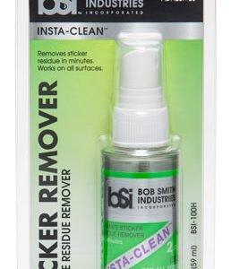 BSI Insta-Clean Sticker Remover BSI 100H