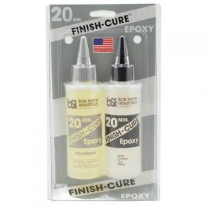 BSI Finish Cure Epoxy 13oz BSI 210