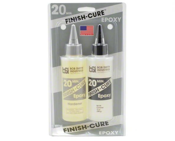BSI Finish Cure Epoxy 13oz BSI 210