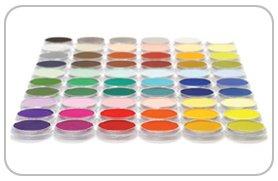 PanPastel Colours