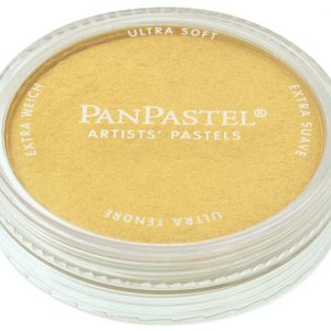 PanPastel Metallic Light Gold 910.5 29105