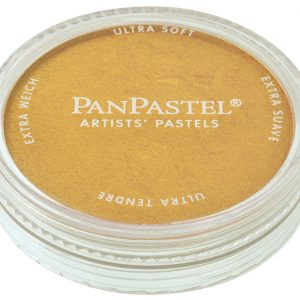 PanPastel Metallic Rich Gold 911.5 29115