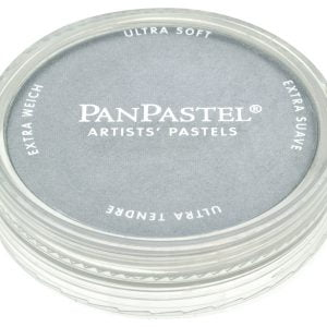 PanPastel Metallic Pewter 921.5 29215
