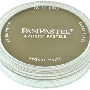 PanPastel Hansa Yellow Extra Dark 220.1 22201
