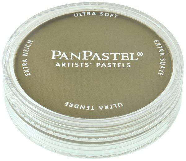 PanPastel Hansa Yellow Extra Dark 220.1 22201