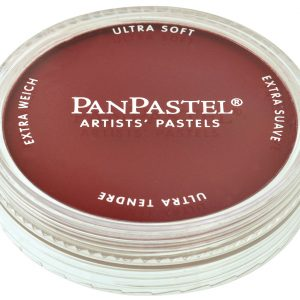 PanPastel Permanent Red Extra Dark 340.1 23401