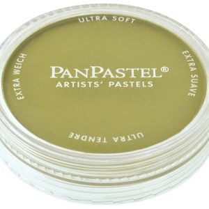 PanPastel Bright Yellow Green Shade 680.3 26803
