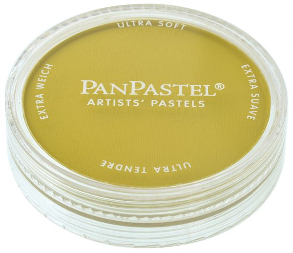 PanPastel Hansa Yellow Shade 220.3 22203