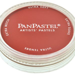 PanPastel Permanent Red Shade 340.3 23403
