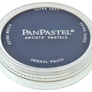 PanPastel Ultramarine Blue Extra Dark 520.1 25201