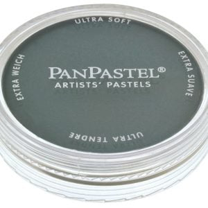 PanPastel Turquoise Extra Dark 580.1 25801