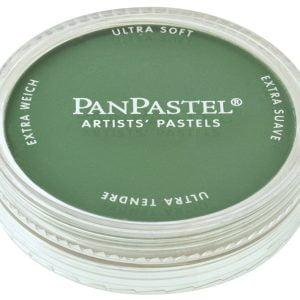 PanPastel Permanent Green Shade 640.3 26403