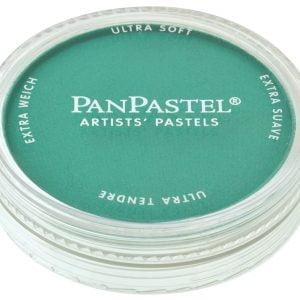 PanPastel Phthalo Green 620.5 26205