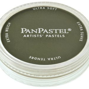 PanPastel Bright Yellow Green Extra Dark 680.1 26801